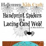 Spinnennetz Bastelideen Diy Spider Spiderweb