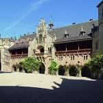 Schloss Marienwerder Hannover Veranstaltungstipp Gruselführung Halloween
