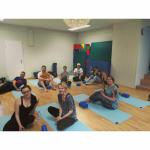 Schnupperstunde yoga